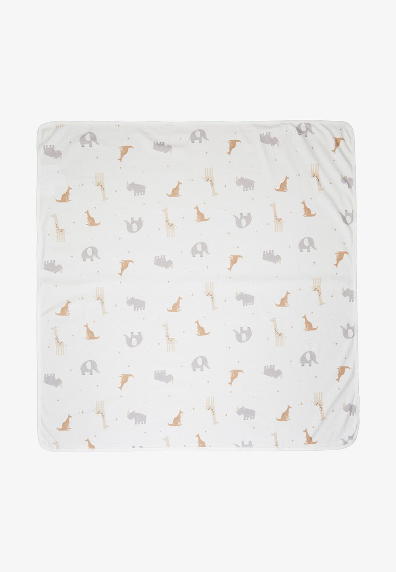 Carter's - NEUTRAL BLANKET BABY - Tapis d'éveil - off white
