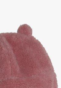 Carter's - HAT BABY SET - Čepice - blush - 3