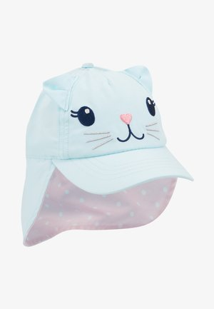 CAT WITH EARS - Casquette - mint