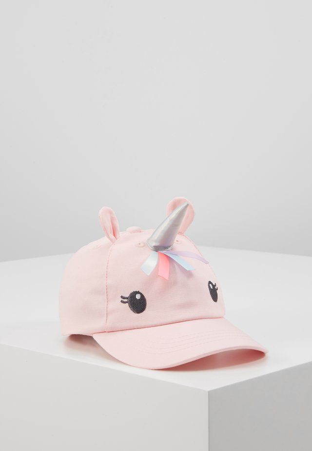 UNICORN - Cap - pink