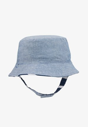BUCKETHEAD REVERSIBLE - Sombrero - denim