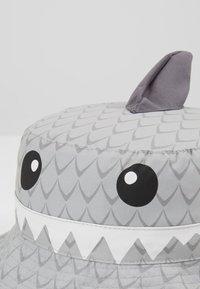 Carter's - BUCKETHEAD SHARK - Sombrero - gray - 2