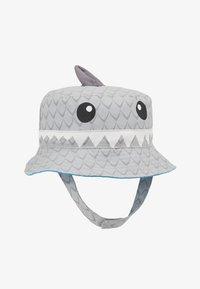 Carter's - BUCKETHEAD SHARK - Hat - gray - 1