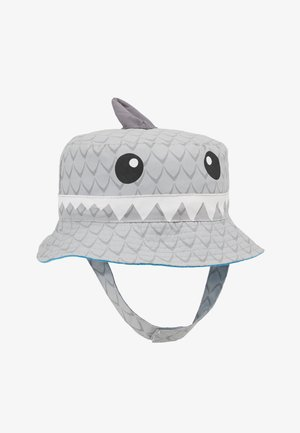 BUCKETHEAD SHARK - Sombrero - gray
