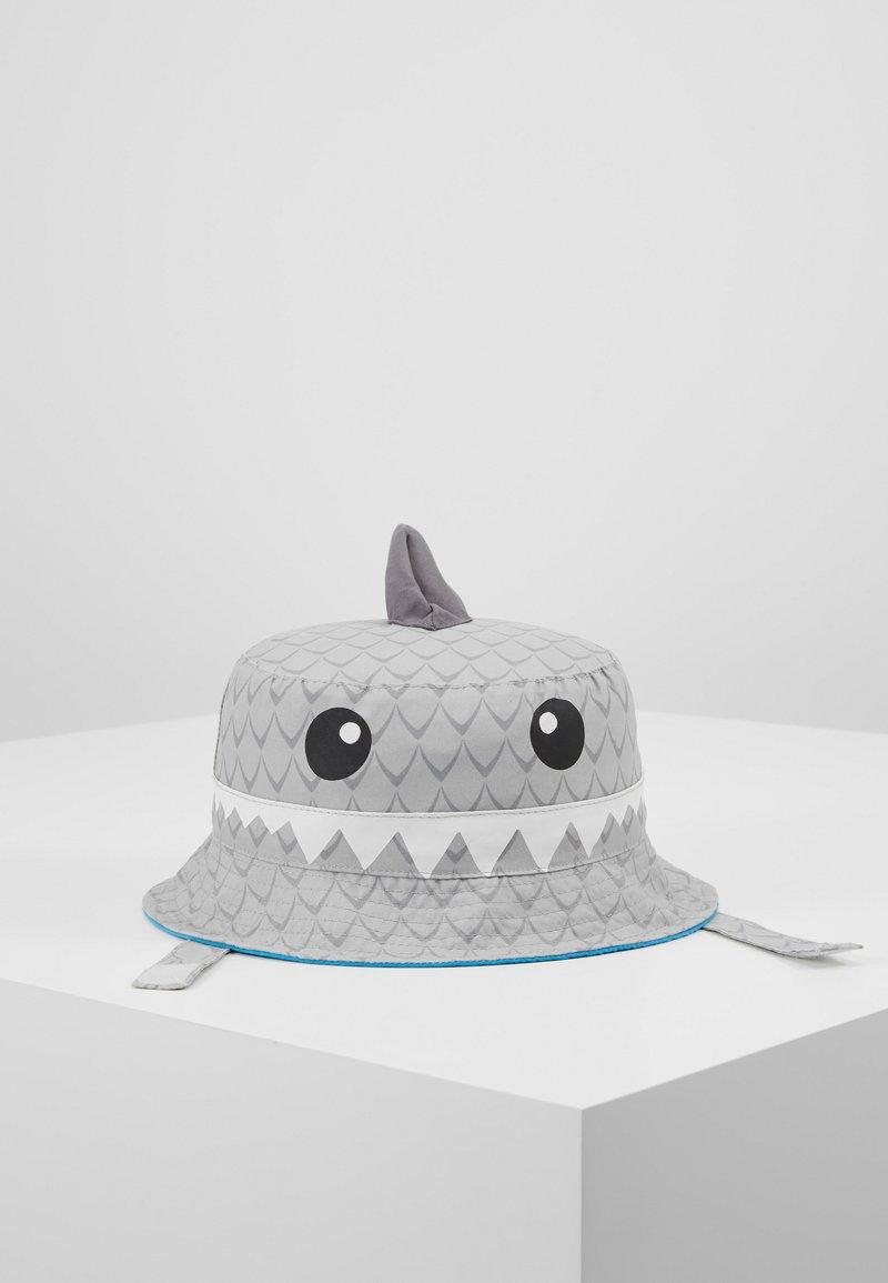 Carter's - BUCKETHEAD SHARK - Hat - gray