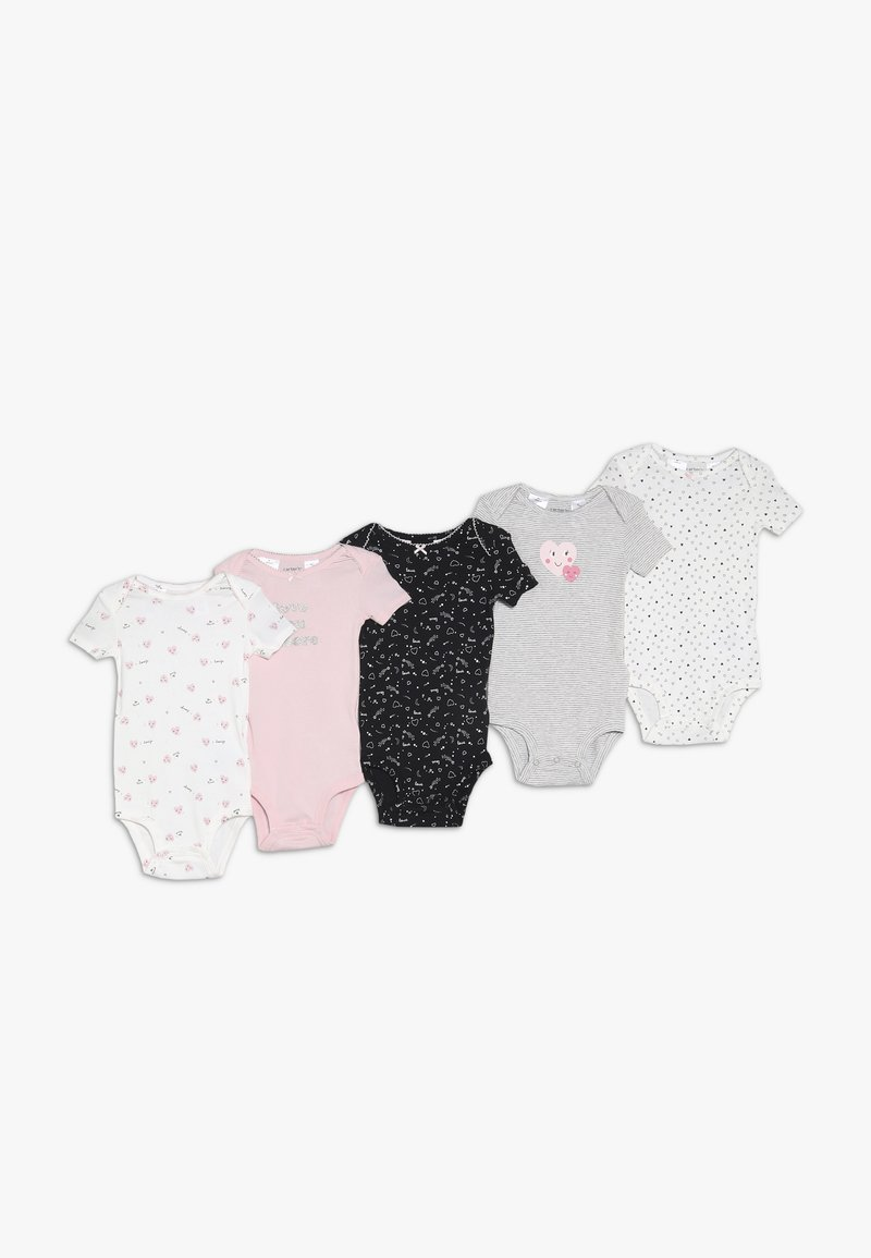 Carter's - BABY 5 PACK  - Body - multi-coloured