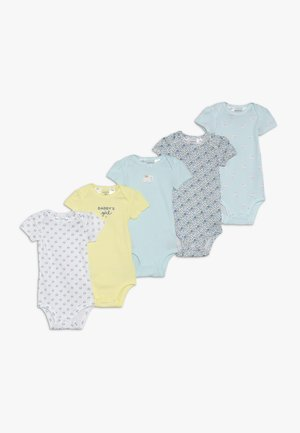 BABY 5 PACK - Body - multicolor