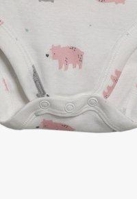 Carter's - GIRL SIDE SNAP BABY 3 PACK - Body - light pink - 4