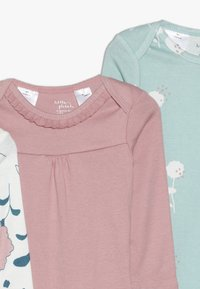 Carter's - GIRL FLORAL BABY 3 PACK - Body - multicolor - 4