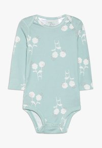 Carter's - GIRL FLORAL BABY 3 PACK - Body - multicolor - 2