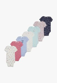 Carter's - 7 PACK - Body - multicolor - 0