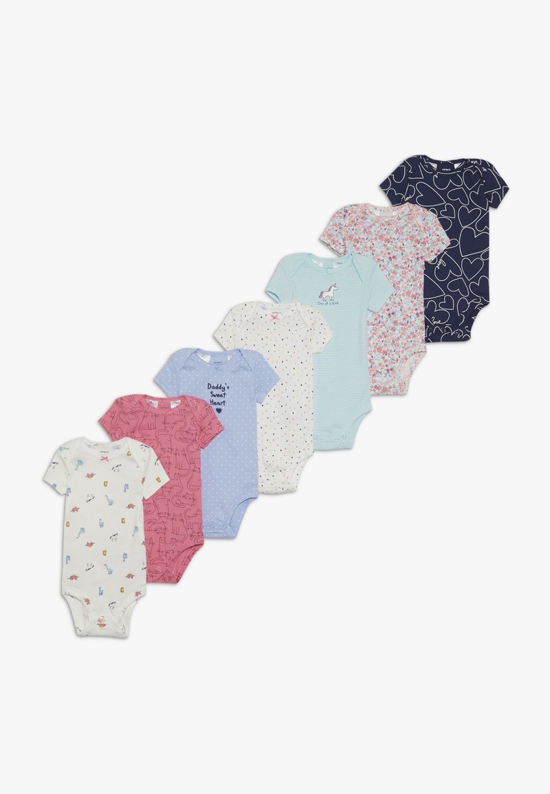 Carter's - 7 PACK - Body - multicolor