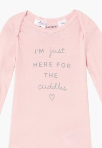 Carter's - BABY 4 PACK - Body - pink - 4