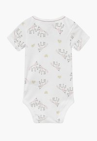 Carter's - GIRL BABY 3 PACK - Body - unicorn - 1