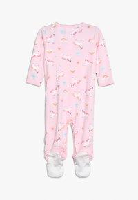 Carter's - BABY INTERLOCK UNICORN - Pyžamo - rose - 1