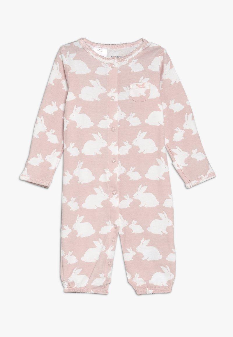 Carter's - CAG BABY SET - Pyjamas - pink