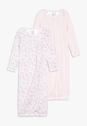 GOWN BABY 2 PACK - Negligé - pink