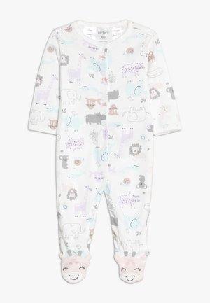 INTERLOCK BABY - Pyjama - off-white