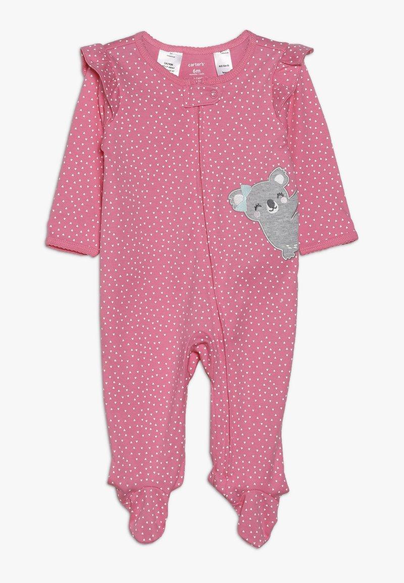 Carter's - BABY - Pyjamas - pink