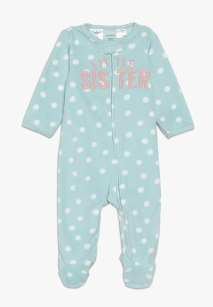 MICRO BABY - Pyjama - turquoise
