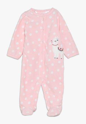 BABY - Pyžamo - pink