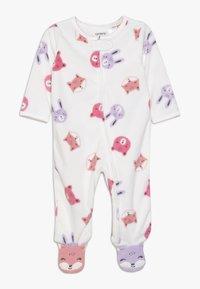 Carter's - BABY - Pyjamas - white - 0
