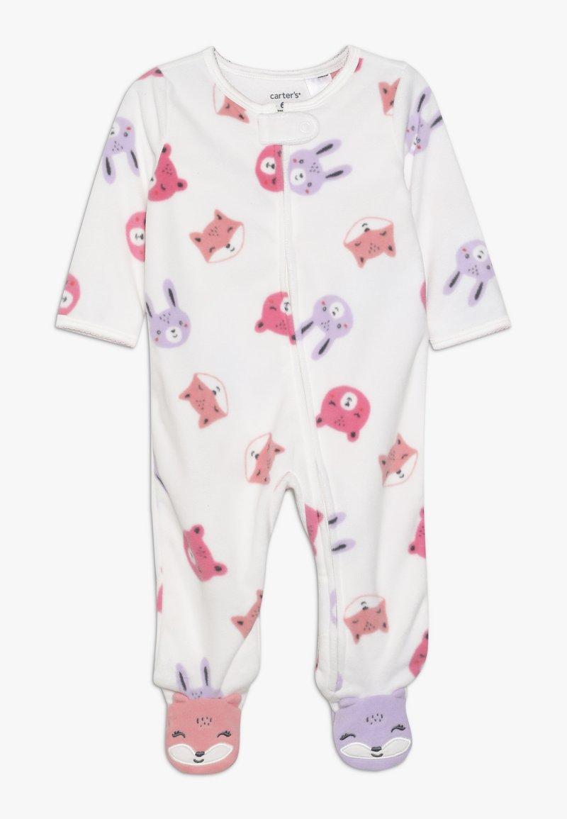 Carter's - BABY - Pyjamas - white