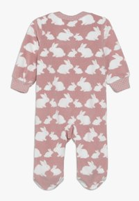 Carter's - MICRO BABY - Pyjama - pink - 1