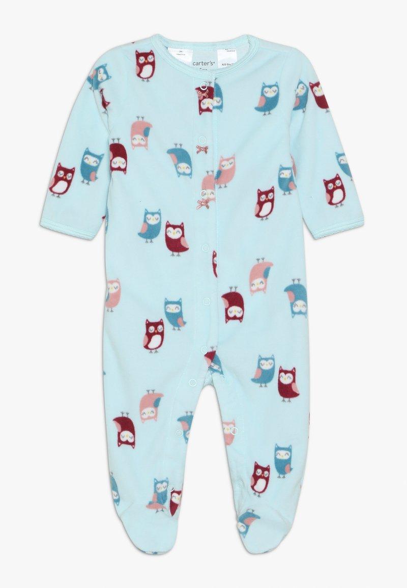 Carter's - BABY - Pyžamo - turquoise