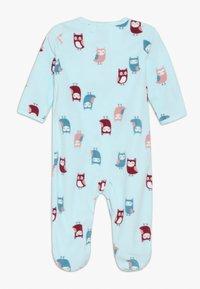Carter's - BABY - Pyžamo - turquoise - 1