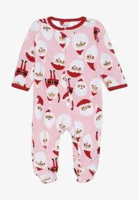 Carter's - BABY - Pyjama - rose - 3