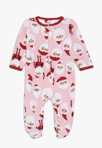 Carter's - BABY - Pyjama - rose - 0