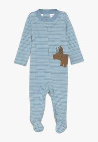 Carter's - DINO BABY - Pyjama - blue - 0