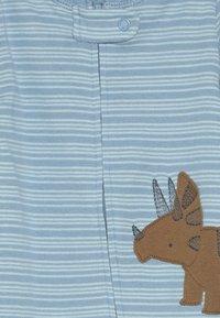 Carter's - DINO BABY - Pyjama - blue - 3