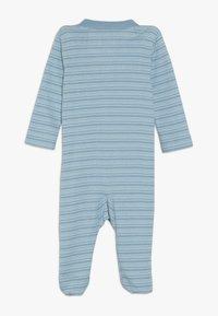 Carter's - DINO BABY - Pyjama - blue - 1