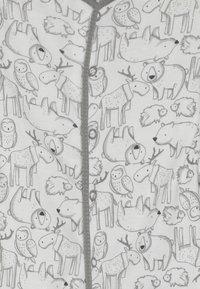Carter's - ANIMAL BABY - Pyjama - off white - 3