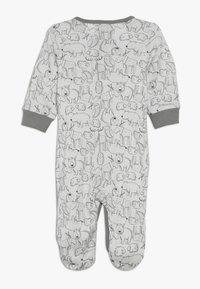 Carter's - ANIMAL BABY - Pyjama - off white - 1