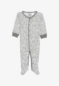 Carter's - ANIMAL BABY - Pyjama - off white - 2