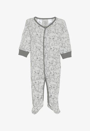 ANIMAL BABY - Pyjama - off white