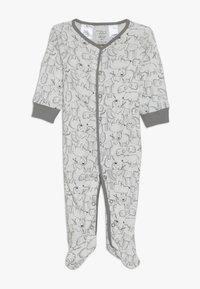 Carter's - ANIMAL BABY - Pyjama - off white - 0