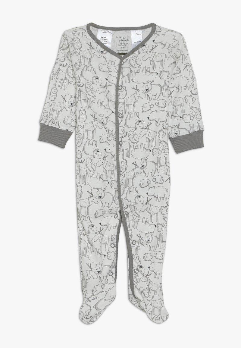 Carter's - ANIMAL BABY - Pyjama - off white