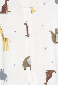 Carter's - BOY SAFARI BABY - Pyjama - multi coloured - 3