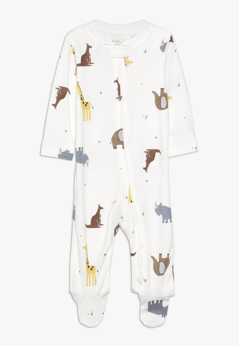 Carter's - BOY SAFARI BABY - Pyjamas - multi coloured