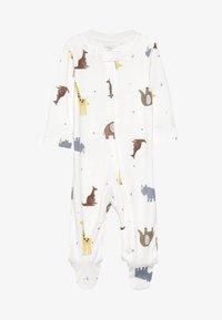 Carter's - BOY SAFARI BABY - Pyjama - multi coloured - 2