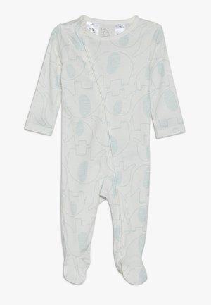 ELLIE BABY - Pyžamo - mint