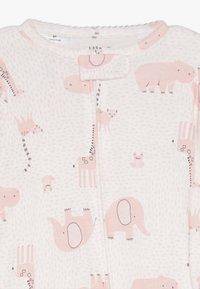 Carter's - GIRL ELLIE BABY - Pyjama - pink - 3