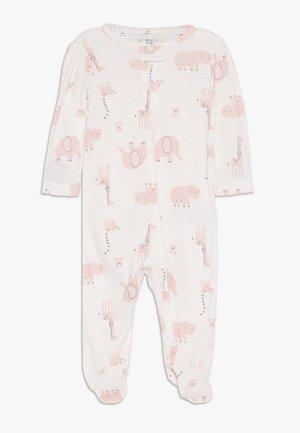 GIRL ELLIE BABY - Pyžamo - pink