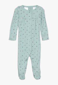 Carter's - GIRL BABY - Pyjama - mint elli - 0