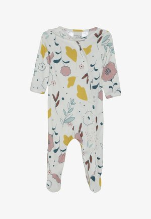 FLORAL BABY - Pyjama - multi coloured