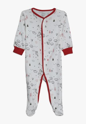 HOLIDAY PRINT BABY - Pyjamas - multicoloured